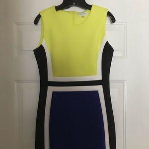 Calvin Klein Power Business Dress